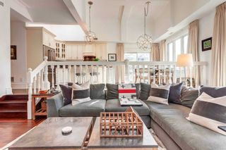 Photo 2: Ph 7 32 Gothic Avenue in Toronto: Runnymede-Bloor West Village Condo for sale (Toronto W02)  : MLS®# W4692814
