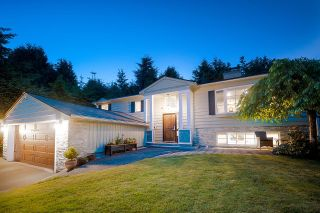 Main Photo: 4095 RIPPLE Road in West Vancouver: Bayridge House for sale : MLS®# R2601744