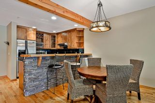 Photo 5: 214 104 Armstrong Place: Canmore Apartment for sale : MLS®# A1142454