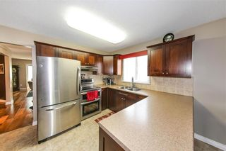 Photo 15: 130 Sauve Crescent in Winnipeg: River Park South Residential for sale (2F)  : MLS®# 202013743