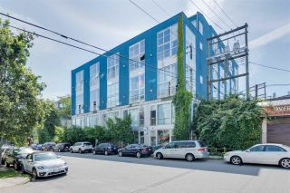 """Photo 26: 509 228 E 4TH Avenue in Vancouver: Mount Pleasant VE Condo for sale in """"The Watershed"""" (Vancouver East)  : MLS®# R2478821"""