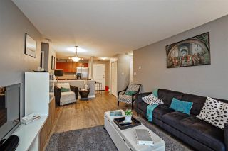 "Photo 5: 105 3063 IMMEL Street in Abbotsford: Central Abbotsford Condo for sale in ""Clayburn Village"" : MLS®# R2345984"