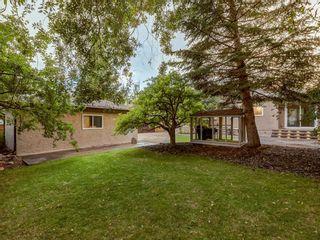 Photo 38: 444 CEDARILLE Crescent SW in Calgary: Cedarbrae Detached for sale : MLS®# A1026165