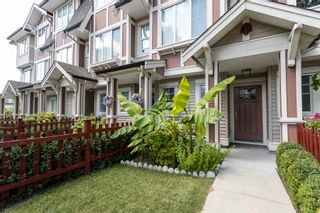 """Photo 2: 22 10151 240TH Street in Maple Ridge: Albion Townhouse for sale in """"ALBION STATION"""" : MLS®# R2603742"""
