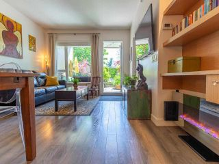 """Photo 11: 9 221 E 3RD Street in North Vancouver: Lower Lonsdale Condo for sale in """"ORIZON"""" : MLS®# R2589678"""