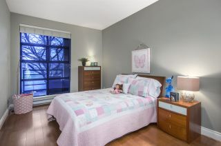 """Photo 16: 2782 VINE Street in Vancouver: Kitsilano Townhouse for sale in """"The Mozaiek"""" (Vancouver West)  : MLS®# R2151077"""
