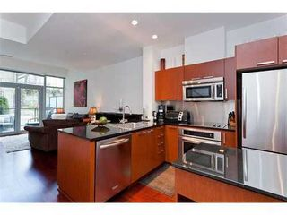 Photo 4: 1245 SEYMOUR Street in Vancouver West: Downtown VW Home for sale ()  : MLS®# V1001351