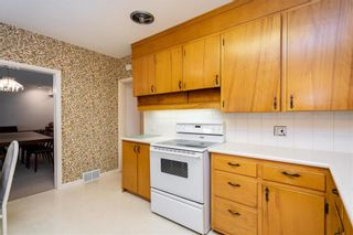 Photo 10: 699 Waterloo Street in Winnipeg: River Heights South Residential for sale (1D)  : MLS®# 202027199