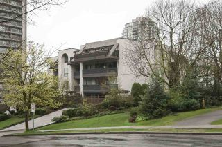 "Photo 14: 103 1945 WOODWAY Place in Burnaby: Brentwood Park Condo for sale in ""Hillside Terrace"" (Burnaby North)  : MLS®# R2257356"