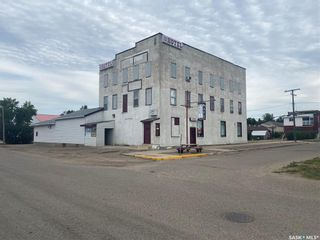 Photo 2: 305 Pacific Avenue in Luseland: Commercial for sale : MLS®# SK867012