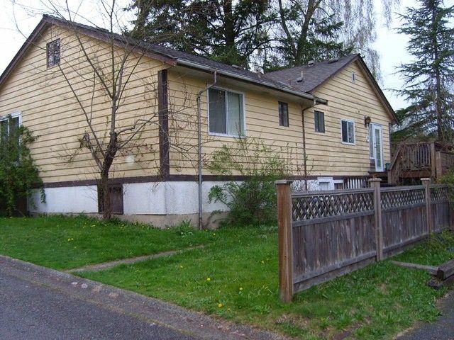 Main Photo: 16366 96TH Avenue in Surrey: Fleetwood Tynehead House for sale : MLS®# F1315254