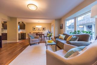 Photo 5: 3643 W 2ND Avenue in Vancouver: Kitsilano 1/2 Duplex for sale (Vancouver West)  : MLS®# R2004250