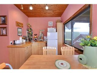 Photo 14: 3435 Karger Terr in VICTORIA: Co Triangle House for sale (Colwood)  : MLS®# 722462