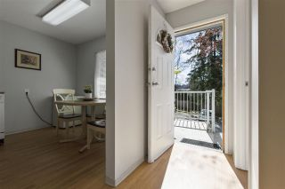 Photo 14: 415 LEHMAN Place in Port Moody: North Shore Pt Moody Townhouse for sale : MLS®# R2565469