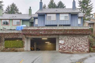 Photo 19: 31 900 W 17TH STREET in North Vancouver: Hamilton Townhouse for sale : MLS®# R2231525