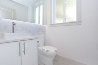 """Photo 9: 7 1338 FOSTER Street: White Rock Townhouse for sale in """"EARLS COURT"""" (South Surrey White Rock)  : MLS®# R2051150"""