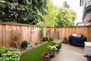 """Photo 21: 18 4748 54A Street in Delta: Delta Manor Townhouse for sale in """"ROSEWOOD COURT"""" (Ladner)  : MLS®# R2622513"""