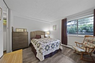 """Photo 11: 107 620 EIGHTH Avenue in New Westminster: Uptown NW Condo for sale in """"The Doncaster"""" : MLS®# R2539219"""