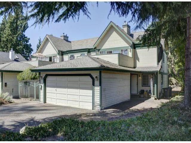 Main Photo: 12789 20 Avenue in Surrey: Crescent Bch Ocean Pk. 1/2 Duplex for sale (South Surrey White Rock)  : MLS®# F1318161