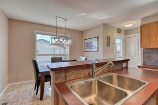 Photo 10: 448 Morningside Way SW: Airdrie Detached for sale : MLS®# A1084129