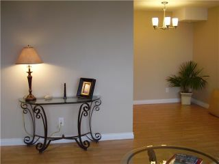 Photo 3: 1706 4105 MAYWOOD Street in Burnaby: Metrotown Condo for sale (Burnaby South)  : MLS®# V864761