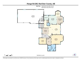 Photo 39: 37321 Range Road 265: Rural Red Deer County Agriculture for sale : MLS®# A1144886