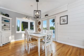 Photo 5: 2430 Meadowland Dr in : CS Tanner House for sale (Central Saanich)  : MLS®# 857478