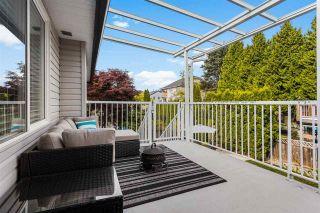 "Photo 27: 12058 201B Street in Maple Ridge: Northwest Maple Ridge House for sale in ""NORTHWEST MAPLE RIDGE"" : MLS®# R2577283"