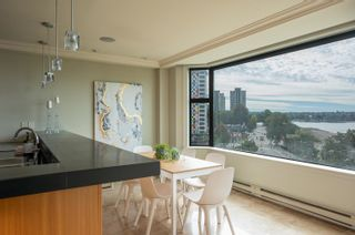 """Photo 7: 6 1861 BEACH Avenue in Vancouver: West End VW Condo for sale in """"The Sylvia"""" (Vancouver West)  : MLS®# R2620752"""