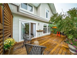 """Photo 25: 48 1290 AMAZON Drive in Port Coquitlam: Riverwood Townhouse for sale in """"CALLAWAY GREEN"""" : MLS®# R2500006"""