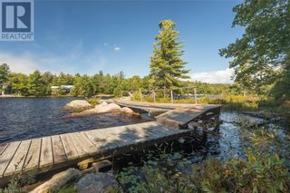 Photo 43: 399 HEALEY LAKE Road in MacTier: House for sale : MLS®# 40163911