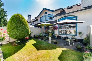 "Photo 27: 11 7250 122 Street in Surrey: West Newton Townhouse for sale in ""Strawberry Hills Estates"" : MLS®# R2485331"