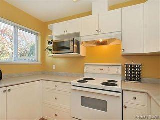 Photo 3: 3006 Scott St in VICTORIA: Vi Oaklands Row/Townhouse for sale (Victoria)  : MLS®# 620524