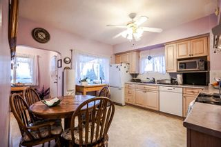 Photo 6: 316 DEVOY Street in New Westminster: The Heights NW House for sale : MLS®# R2030645