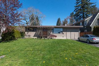 Main Photo: 14181 MALABAR Avenue: White Rock House for sale (South Surrey White Rock)  : MLS®# R2564774