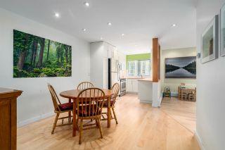 "Photo 5: 304 330 E 7TH Avenue in Vancouver: Mount Pleasant VE Condo for sale in ""LANDMARK BELVEDERE"" (Vancouver East)  : MLS®# R2072192"