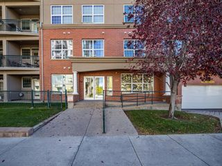 Photo 1: 407 495 78 Avenue SW in Calgary: Kingsland Apartment for sale : MLS®# A1151146