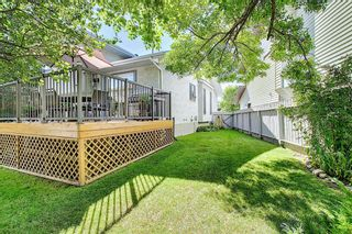 Photo 43: 111 HAWKHILL Court NW in Calgary: Hawkwood Detached for sale : MLS®# A1022397
