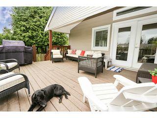 Photo 9: 1286 KENT Street: White Rock House for sale (South Surrey White Rock)  : MLS®# F1432966