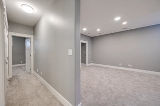 Photo 41: 1305 HAINSTOCK Way in Edmonton: Zone 55 House for sale : MLS®# E4254641