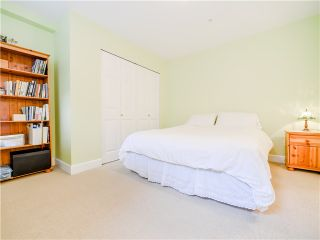 Photo 5: 203 3637 W 17TH Avenue in Vancouver: Dunbar Condo for sale (Vancouver West)