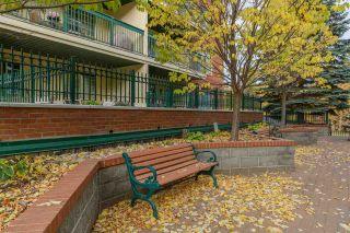 Photo 3: 103 37 SIR WINSTON CHURCHILL Avenue: St. Albert Condo for sale : MLS®# E4224552