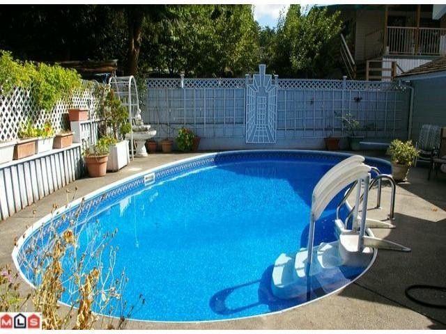 "Main Photo: 11101 CANYON Crescent in Delta: Sunshine Hills Woods House for sale in ""SUNSHINE HILLS WOODS"" (N. Delta)  : MLS®# F1222780"