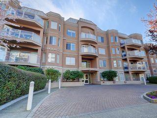 Photo 1: 116 405 Quebec St in VICTORIA: Vi James Bay Condo for sale (Victoria)  : MLS®# 832511