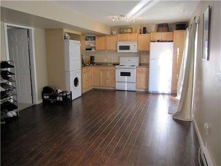 Photo 12: 11850 WEST Street in Maple Ridge: Southwest Maple Ridge House for sale : MLS®# V1095500
