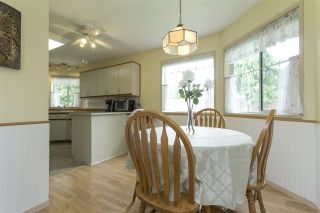 """Photo 10: 75 5550 LANGLEY Bypass in Langley: Salmon River Townhouse for sale in """"Riverwynde"""" : MLS®# R2164746"""