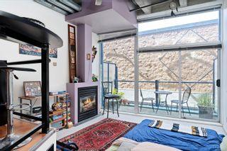 Photo 3: 214 1061 Fort St in : Vi Downtown Condo for sale (Victoria)  : MLS®# 885286