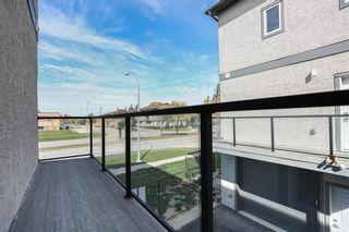 Photo 4: 1A 210 Main Street in Selkirk: R14 Condominium for sale : MLS®# 202124886