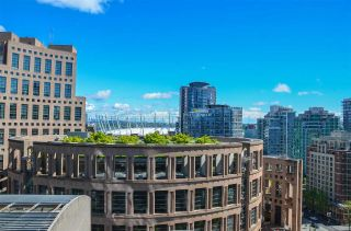 """Photo 25: 1708 788 RICHARDS Street in Vancouver: Downtown VW Condo for sale in """"L'Hermitage"""" (Vancouver West)  : MLS®# R2577742"""