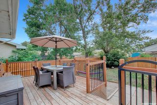 Photo 23: 27 Young Crescent in Regina: Glencairn Residential for sale : MLS®# SK864645
